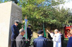 Il 4 novembre è stato celebrato in tutto il Sulcis Iglesiente, a San Giovanni Suergiu un'iniziativa con gli alunni dell'Istituto Comprensivo G. Marconi.