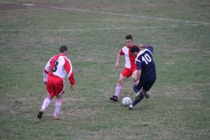 Il Siliqua difende il primato, il Carbonia cerca la quarta vittoria consecutiva.