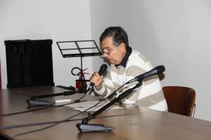 L'Associazione Culturale S'Ischiglia mercoledì 4 dicembre presenta la conferenza del prof. Pietro Olla, ingegnere elettronico.