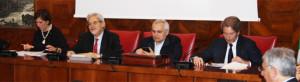 Entro metà dicembre il Governo pubblicherà il bando per la fiscalità di vantaggio e sta pensando ad una Zona franca doganale a Portovesme.