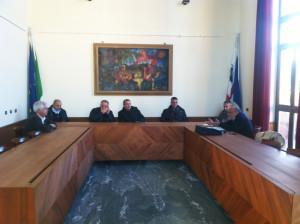 Il coordinamento dei sindaci del Sulcis chiederà un incontro al Governatore Cappellacci per esaminare lo stato d'attuazione del Piano Sulcis.