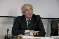 Le problematiche dell'edilizia abitativa a Carbonia sono state esaminate stamane, a Cagliari, in un incontro con il commissario di Area Roberto Neroni