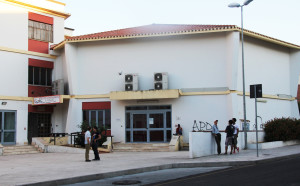 Sala Lepori Iglesias