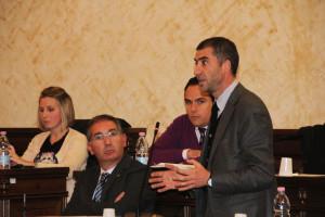 Sabato 30 novembre 2013, nei locali del Velio Spano, a Carbonia, si svolgerà il congresso provinciale (Carbonia Iglesias) di Sinistra Ecologia e Libertà.