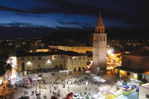 Al via i festeggiamenti per il 75° anniversario di fondazione della città di Carbonia.