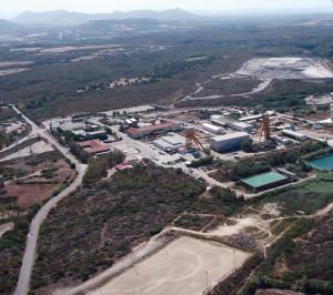 La Giunta regionale ha approvato il piano di chiusura della miniera di Nuraxi Figus.