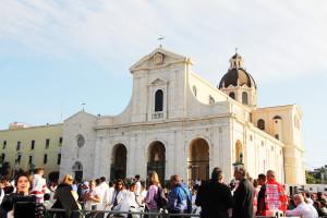 """Mercoledì 6 maggio monsignor Arrigo Miglio presiederà la Santa Messa """"In die septima"""" in suffragio del Cardinale Giovanni Canestri."""