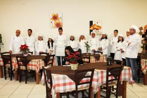 Corso cucina Portoscuso