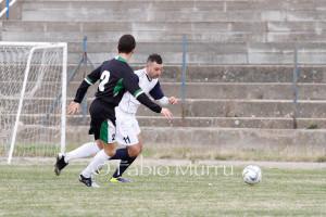 Sant'Antioco sconfitto questo pomeriggio 2 a 0 sul campo dell'Anspi Frassinetti, domani Su Planu – Carbonia e Atletico Narcao – Quartu 2000.
