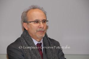 Gian Franco Cau