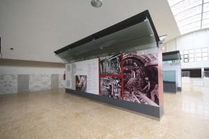 Il Museo del Carbone ha organizzato la III edizione della mostra In miniera tra i presepi, che sarà inaugurata sabato 7 dicembre 2013, alle ore 16.00.
