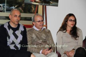Verrà inaugurata il 27 dicembre, alle 18.00, nella sala Alcoa della Biblioteca di Portoscuso, la mostra di Gian Franco Cau e Ignazio Vacca.