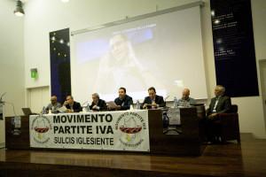 Il #Movimento Partite Iva Sulcis Iglesiente denuncia: «La burocrazia frena le agevolazioni previste dalla #ZFU».