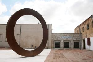 Il teatro di Bacu Abis oggi ospita la V edizione di Spazi di Frontiera.