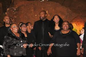 The Harlem Messengers 1 copia