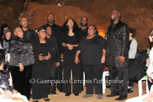 The Harlem Messengers 2 copia