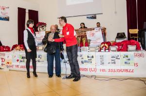 Sabato 21 dicembre 2013, l'Associazione Volontari della Solidarietà di Iglesias, ha tenuto per il terzo anno consecutivo il convegno sulle problematiche mediche e sociali relative alla donazione del sangue.