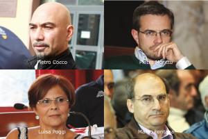 Il PD ha scelto i quattro candidati per la circoscrizione di Carbonia Iglesias.