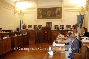 Nella seduta del 1 luglio il #Consiglio comunale di Iglesias ha approvato il Bilancio consuntivo e il Bilancio consolidato per l'anno 2013.