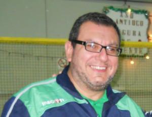 Il Tratalias ha esonerato il tecnico Mauro Cuccu ed ha chiamato al suo posto Cristian Serra, già calciatore e allenatore del Sant'Antioco.