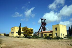 La Grande Miniera di Serbariu ospita diversi eventi dedicati alla promozione culturale e turistica.