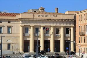 Il commissario straordinario dell'Azienda ospedaliero universitaria di Cagliari, Giorgio Sorrentino, prende possesso dell'incarico lunedì 29 dicembre.