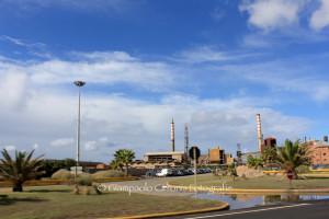 E' forte la preoccupazione tra i lavoratori della Portovesme srl e non solo, dopo la conferenza dei servizi sulla nuova discarica di Genna Luas.