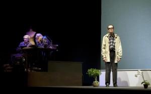 """Teatro Massimo di Cagliari: """"Storie di famiglia"""", nella settimana della memoria  A teatro con Grumberg, ridere per difenderci"""