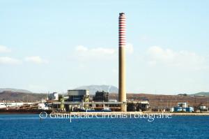 """Il deputato Emanuele Cani (PD) ha presentato un'interrogazione sulla """"questione dell'essenzialità delle centrali elettriche sarde""""."""