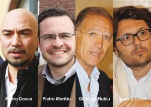 Pietro Cocco è l'unico candidato certo dell'elezione nella circoscrizione di Carbonia Iglesias.