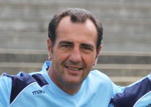 Giuseppe Mura è il nuovo allenatore del Serramanna.