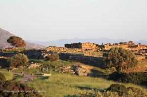 L'Amministrazione comunale di Carbonia condanna il furto subito dalla Fortezza nuragica di Monte Sirai, nella notte tra mercoledì 26 e giovedì 27 febbraio.