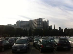 Ospedale Brotzu di Cagliari