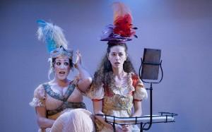 """""""Il divorzio"""" di Vittorio Alfieri prossimo spettacolo al Teatro Massimo di Cagliari, circuito Teatro Stabile della Sardegna."""