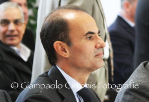 Alberto Scanu è il nuovo amministratore delegato della SOGAER.