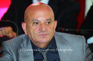 """A Carbonia Arturo Troilo (ex PDL) ha aderito al gruppo """"Iniziativa cittadina"""" che conta ora su 4 consiglieri."""