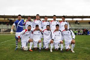 Il campionato di Promozione alla svolta decisiva: domani, alle 16,00, si giocano Sant'Antioco-Lanusei, Siliqua-Carbonia e Atletico Narcao-Kosmoto Monastir.