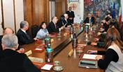 La Giunta regionale ha dato il via libera alla ripartizione di 27 milioni come contributi all'attività di manutenzione dei #Consorzi di Bonifica.