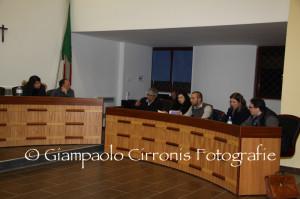 Gli otto consiglieri di minoranza del Consiglio comunale di San Giovanni Suergiu, intervengono sul Piano di dimensionamento scolastico dell'Istituto G. Marconi.