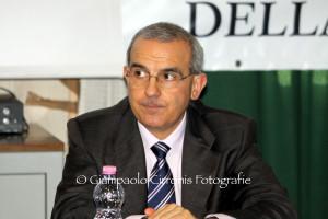 Michele Cossa (Riformatori sardi): «Subito la legge per l'Assemblea costituente e quella per il riordino degli enti locali».