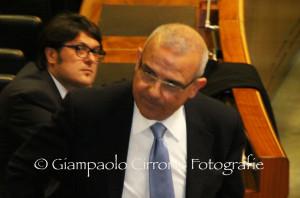 Michele Cossa (Riformatori): «Il carcere di Buoncammino, dopo la chiusura, deve andare alla Regione».