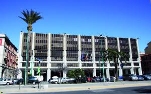 Palazzo del Consiglio regionale 3