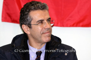 Pierpaolo Vargiu (Riformatori sardi): «Grazie al PD, la Sardegna non avrà europarlamentari».