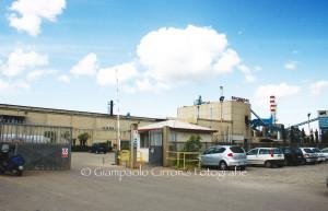 Il Gruppo d'Intervento Giuridico si oppone alla centrale a biomassa di Iglesias: «Manca la procedura di valutazione di impatto ambientale».
