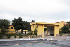 Domani, 27 marzo 2014, alcune scuole di Carbonia resteranno chiuse per l'interruzione del servizio idrico da parte di Abbanoa.