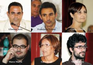 Sei consiglieri comunali della maggioranza di centrosinistra del comune di Carbonia, hanno chiesto le dimissioni del Direttore generale della Asl 7.