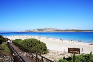 """Alla Mitt di Mosca la Sardegna ha ricevuto il premio come """"Best beach destination – Europe"""", per le spiagge migliori d'Europa."""