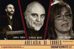 Adelasia di Torres - Gli artisti