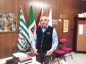 Angelo Caria è il nuovo Segretario Generale Territoriale dei pensionati del Sulcis Iglesiente.