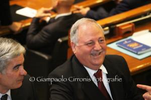 Attilio Dedoni (Riformatori sardi): «Sulle accise, il Consiglio regionale ha scritto una pagina storica».